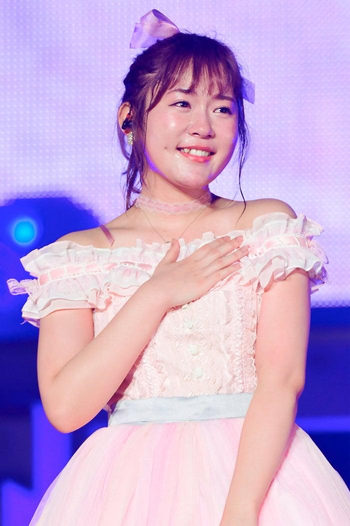 元HKT48の多田愛佳、卒業直後に心境語る
