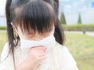 小児喘息のツライ季節。お家でできる対策を紹介!