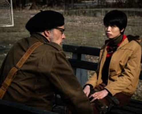 青木柚『MINAMATA』患者役で美しい演技 監督が「絶対注目すべき俳優」と感動