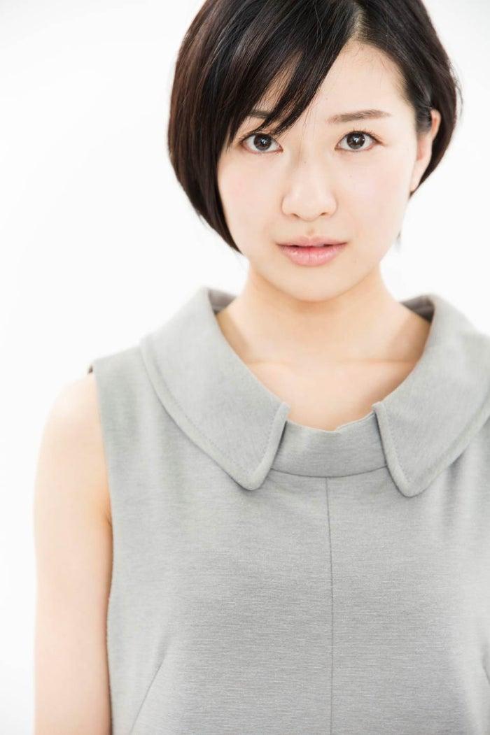 土村芳 (画像提供:読売テレビ)