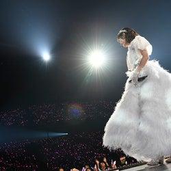 """AKB48渡辺麻友、卒コン直前に病死した女性ファンに""""特別席""""設けていた"""