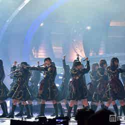 欅坂46/紅白リハ最終日(C)モデルプレス(C)モデルプレス
