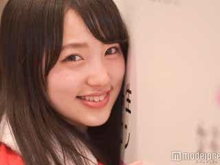 日本一かわいい女子高生・準グラを直撃!これまでのモテエピソードは?今後の進路は?<一問一答>