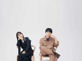 吉沢亮&広瀬すず、プライベートトークで家具のこだわり明かす