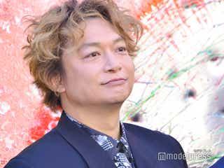 香取慎吾の「一生懸命じゃなくていい 一笑懸命でいいから」に反響「沁みる」「涙が溢れてきた」