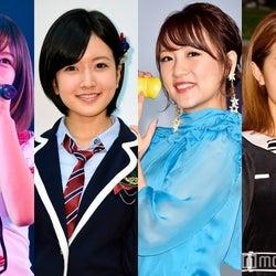 NMB48須藤凜々花の恋愛観とAKB48曲が一致と話題「歌詞を体現している…」
