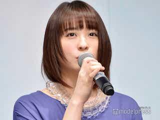 北乃きい、Hey! Say! JUMP薮宏太から美声を絶賛 ミュージカル初挑戦で「毎日ジム5時間」<ハル>