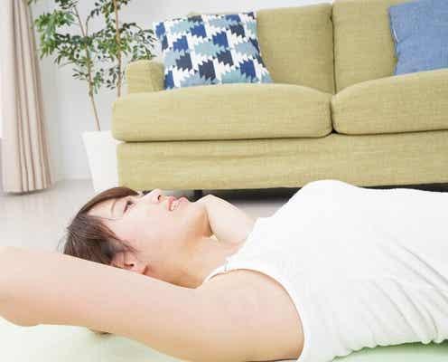 「良くない呼吸」で体が緊張状態? 自分の「呼吸」をセルフチェック【アスレティックトレーナーが解説】