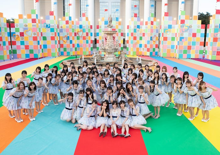 NMB48(提供画像)