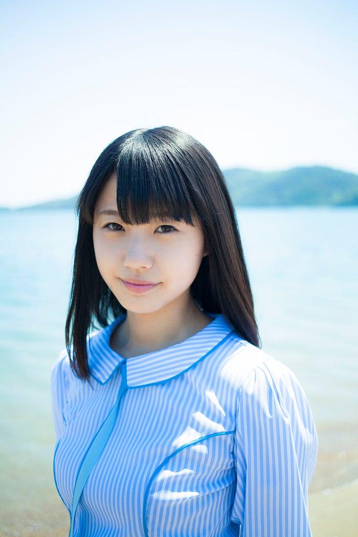 瀧野由美子(C)STU