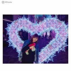 """モデルプレス - 指原莉乃、Instagram開設 最初の投稿に""""SMAP愛"""""""