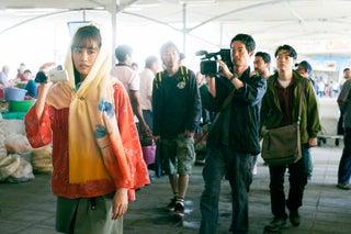 前田敦子、加瀬亮ら登壇予定 映画『旅のおわり世界のはじまり』舞台挨拶付き完成披露試写会に10組20名様をご招待