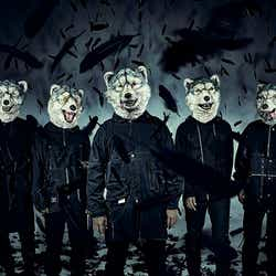 MAN WITH A MISSION(提供写真)