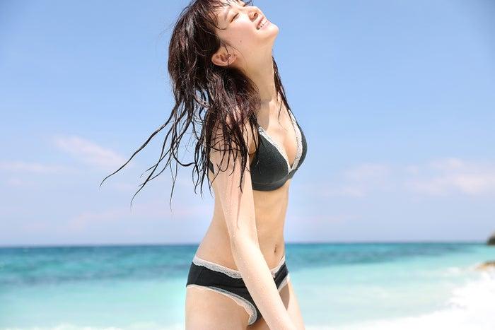 金子理江(提供写真)