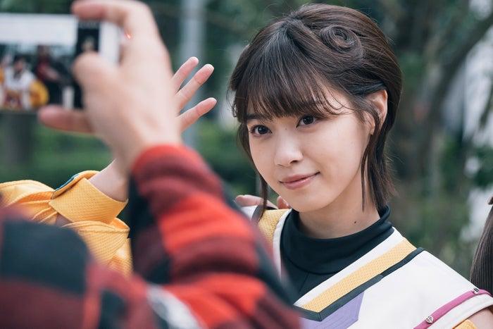 西野七瀬/「電影少女」第3話より(C)「電影少女2018」製作委員会