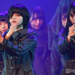 モデルプレス - 紅白リハ2日目、欅坂46からスタート<第68回NHK紅白歌合戦>