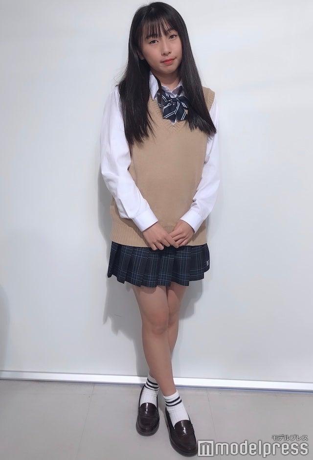 しゅり (C)モデルプレス