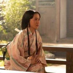 「麒麟がくる」光秀の娘・岸役、天野菜月の涙に反響!