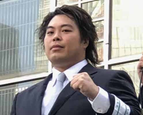 有罪判決のYouTuberへずまりゅう、格闘家転身 実は朝倉未来を〝ぶん投げた〟男