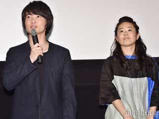 """澤穂希さん、第1子出産後初の公の場 神木隆之介が""""規模違い""""に恐縮"""