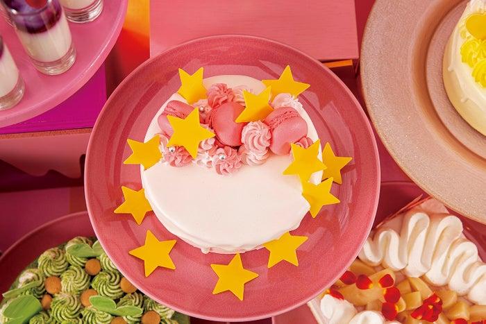 スイーツコレクション with ハーゲンダッツ ~Ice Cream Holic~/画像提供:京王プラザホテル
