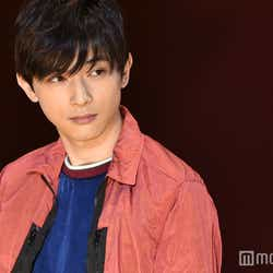 """吉沢亮、サプライズで北海道降臨!イケメンすぎて""""悲鳴""""止まず<札幌コレクション2017> (C)モデルプレス"""
