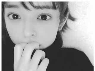 注目女優・矢作穂香、すっぴん披露に絶賛の声「美しい」「目力がすごい」