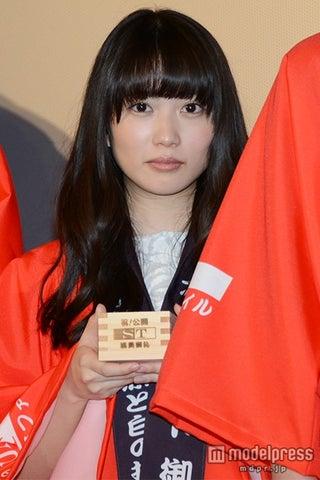 志田未来、複雑な乙女心を告白「周りの方から…」