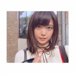 元AKB48前田亜美、所属事務所決定を報告