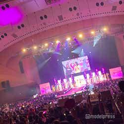 「Seventeen 夏の学園祭2019」内観(C)モデルプレス