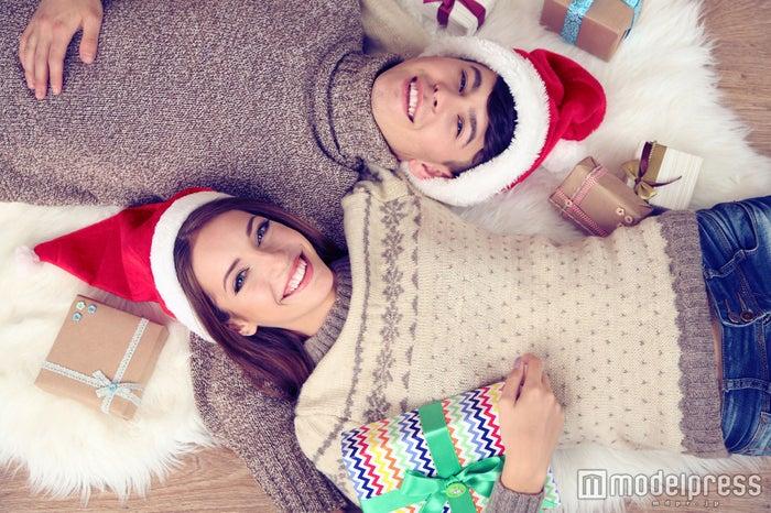 男性が理想とする彼女とのクリスマスの過ごし方6選(Photo by AfricaStudio/Fotolia)