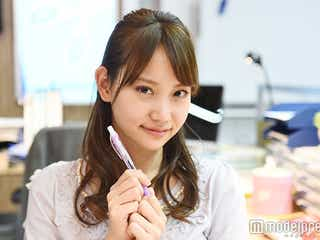 AKB48卒業発表の永尾まりや、連ドラ出演で新たな一面披露<コメント到着>