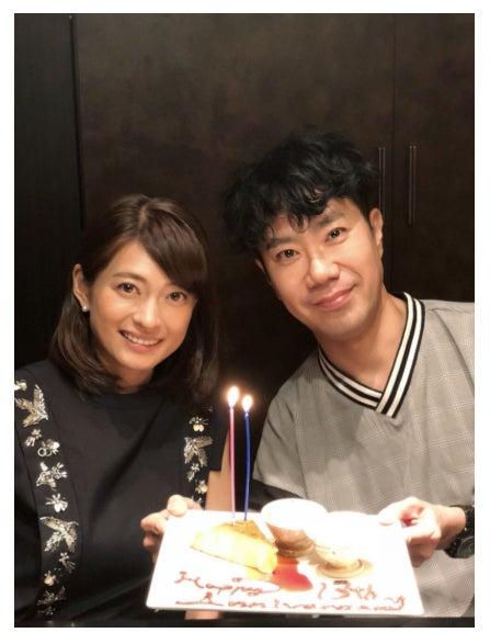 乙葉、藤井隆/乙葉オフィシャルブログ(Ameba)より