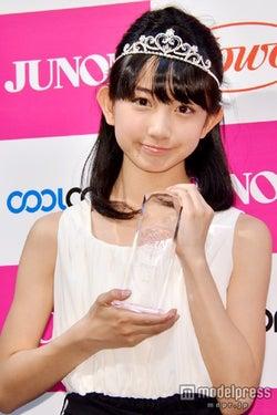 新ジュノンガールは埼玉の美少女 輝く原石の素顔に迫る モデルプレスインタビュー