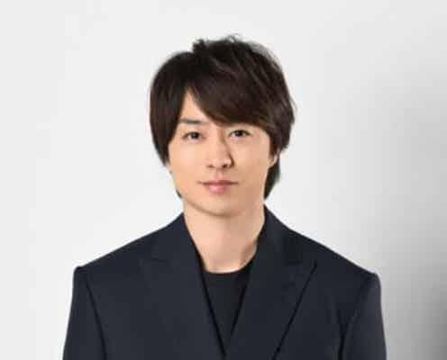 櫻井翔が12回連続総合司会!「ベストアーティスト」が4時間生放送