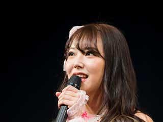 NMB48白間美瑠、卒業を決めた心境つづる「ずっとNMBには甘えていられない」