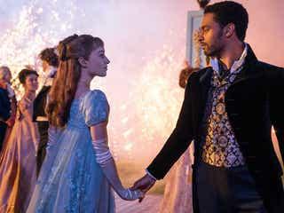 Netflix『ブリジャートン家』あのカップルが現実でも交際中?