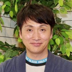 アンジャ児嶋、無料通話アプリ『斉藤さん』で心に傷 「なにが面白いのよ」