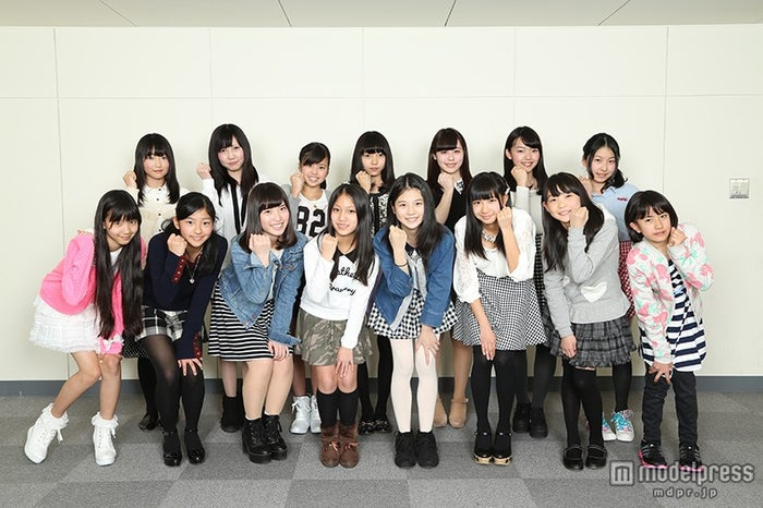 SKE48、第7期生オーディション合格者発表(C)AKS【モデルプレス】