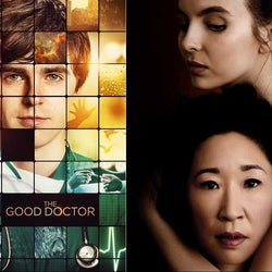 エロティックから法廷、医療まで...『グッド・ドクター』『SUITS』スピンオフほか「ココでしか見れない」おすすめ6選