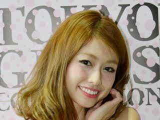 白美肌の秘訣明かす 人気読モ木野園子モデルプレスインタビュー