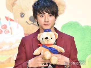 山田裕貴「なつぞら」キャストから誕生日の祝福「みんなの想いにグッときた」