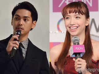 柳楽優弥、妻・豊田エリーへ最初のプロポーズに「まさかつまずくとは…」 夫婦生活にクレームも?