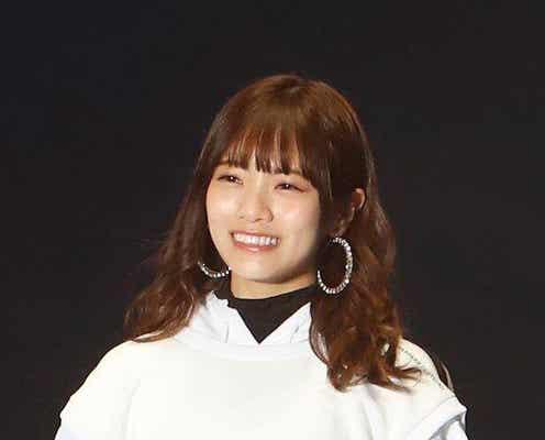 日向坂46宮田愛萌、約4ヶ月ぶりに番組復帰 大学卒業と司書資格ゲットを報告