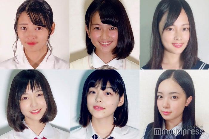 日本一かわいい女子高生「女子高生ミスコン2018」全国6エリア候補者一挙公開※写真は一部