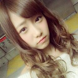 "NMB48森田彩花「小悪魔ageha」撮影を報告 ""age嬢""目指し決意表明"
