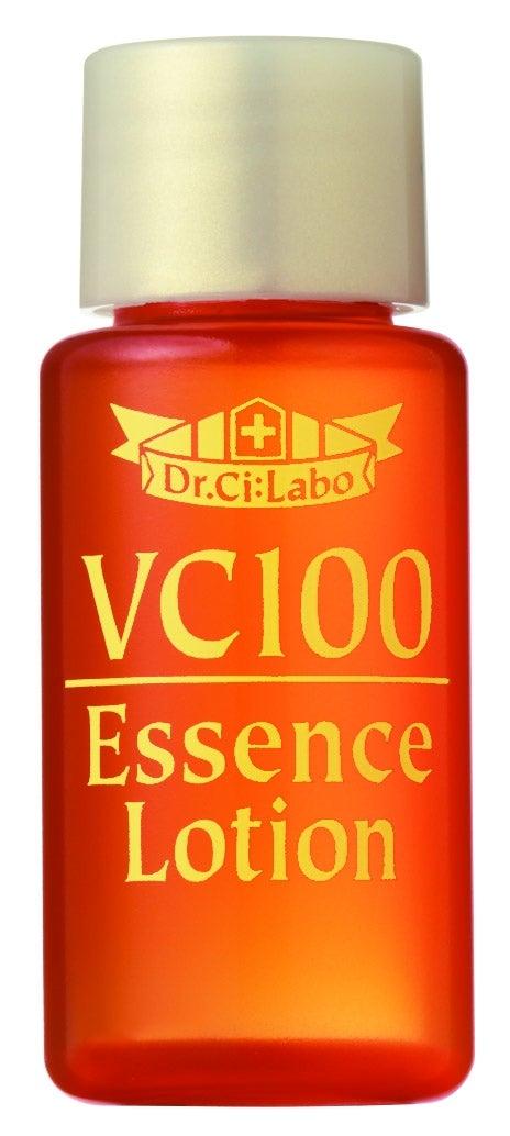 ドクターシーラボのVC100エッセンスローション/画像提供:ロッテ免税店 東京銀座店