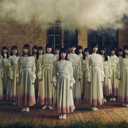 櫻坂46(提供写真)