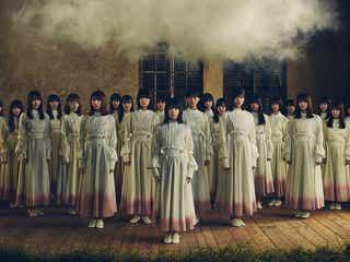 櫻坂46&日向坂46、冠レギュラー番組初の配信サービス開始