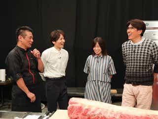V6長野博、取材完全NGの名店に交渉成立「長野パワー恐るべし」